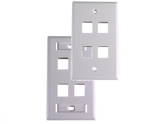 Wallplates & Surface Boxes